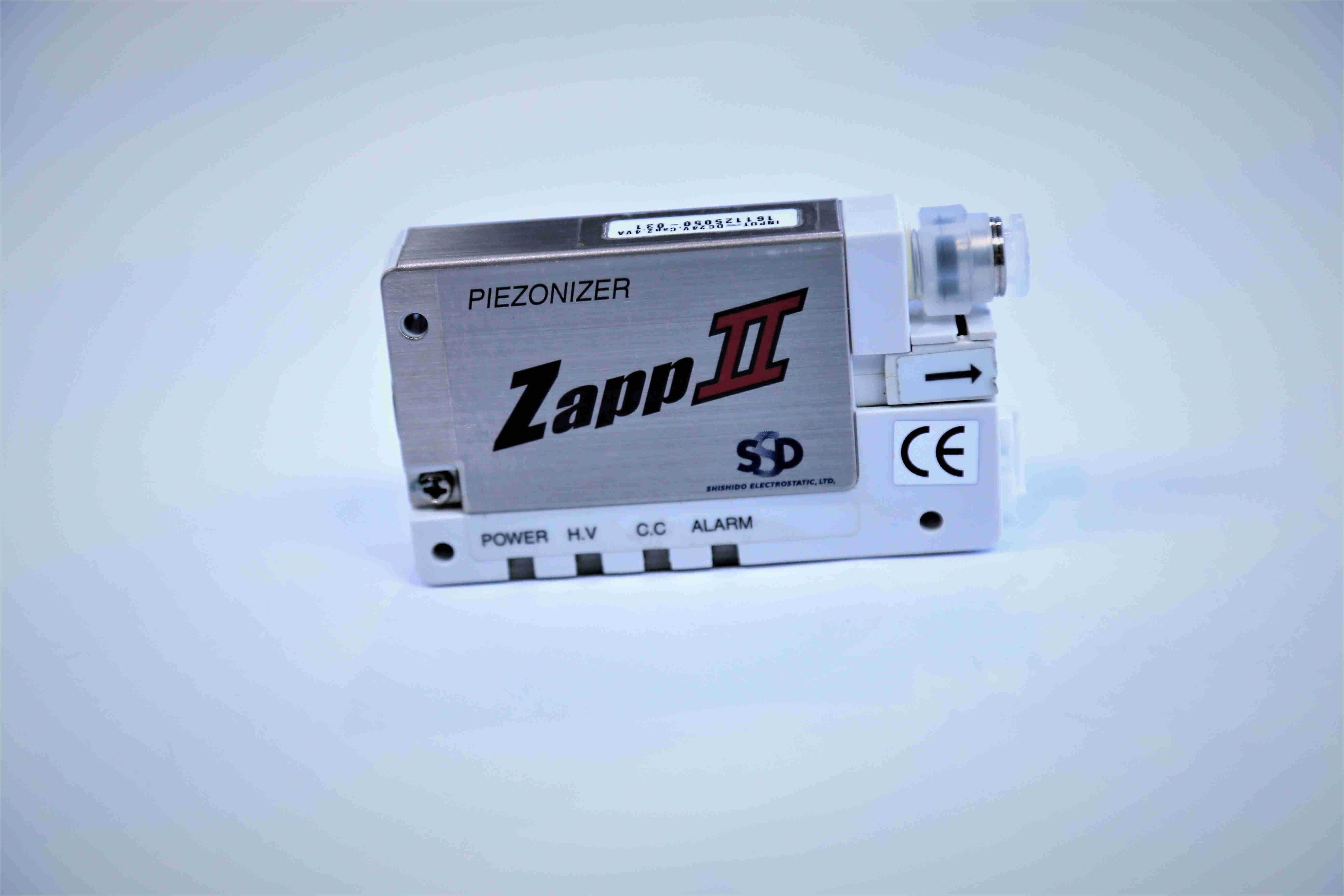 Ionizer loại nhỏ gọn