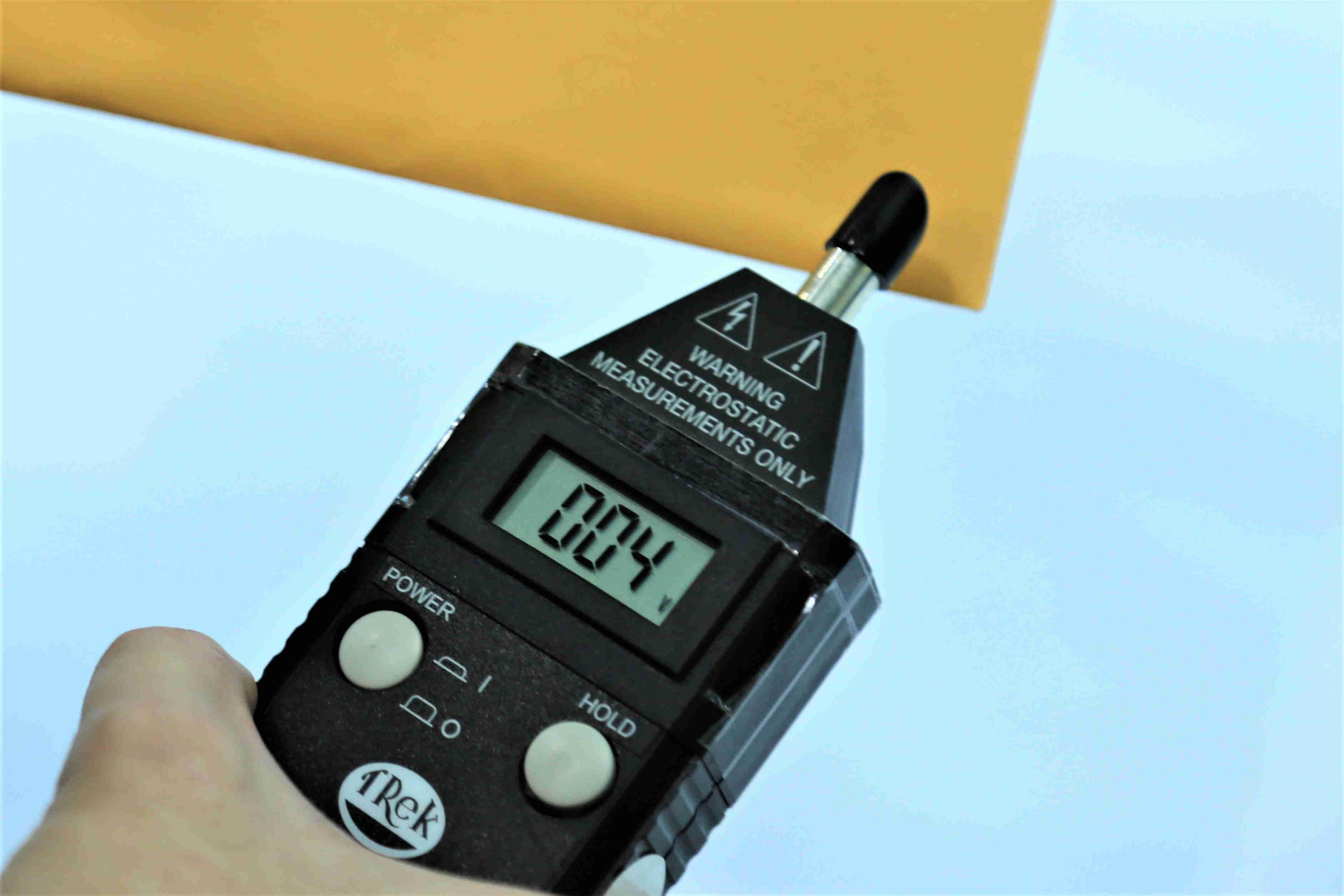 Thiết bị đo điện áp tĩnh điện