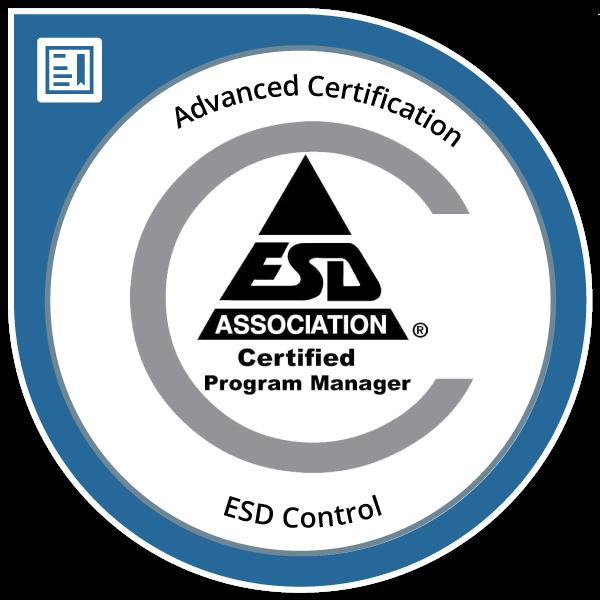 Đăng kí chứng nhận chuyên gia quản lý - giám sát EOS/ESD