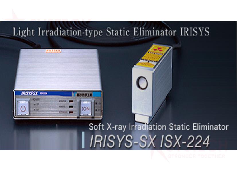 Tia X ray ionizer khử tĩnh điện SX-224