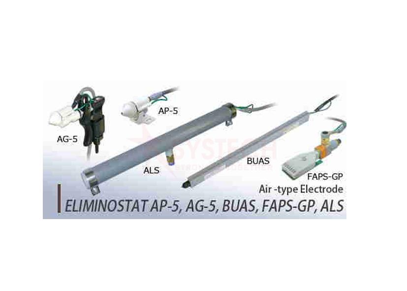 PHỤ KIỆN BUAS, ALS, FAPS-GP, AP-5, AG-5