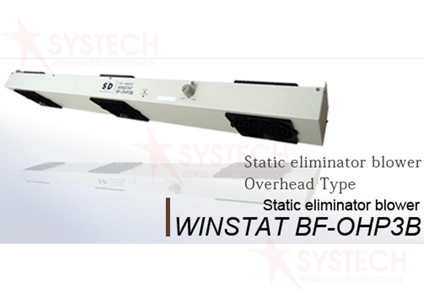 Thiết bị IONIZER BF-OHP3B