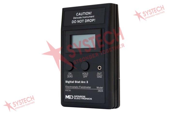 Thiết bị đo điện áp tĩnh điện cầm tay 282A-1 & 282IS