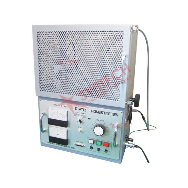 THIẾT BỊ STATIC HONESTMETER H-0110-S4