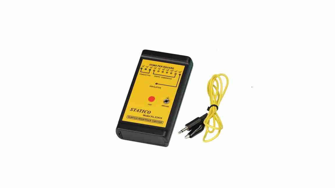 Bộ kiểm tra điện trở S2010