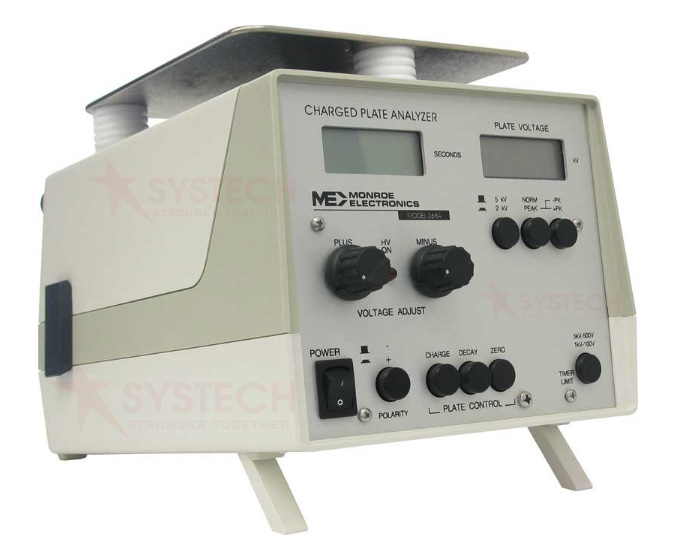 Thiết Bị Đo Ionizer Charge plate monitor 268A