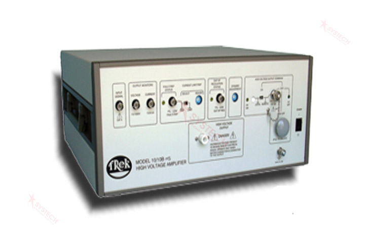 TREK MODEL 10/10B-HS HIGH-SPEED HIGH-VOLTAGE POWER AMPLIFIER