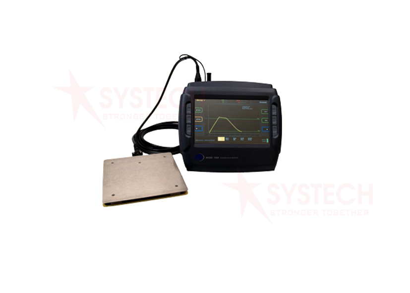 CHARGE PLATE MONITOR 158A