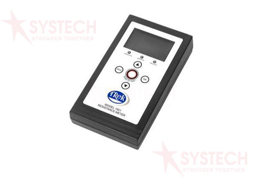 Thiết bị đo điện trở bề mặt TREK 1501