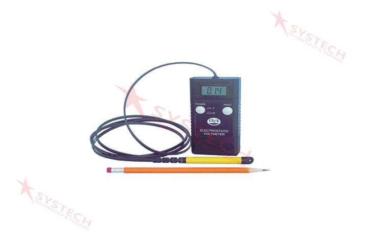Thiết bị đo điện áp tĩnh điện cầm tay TREK 876 & 884 (Voltmeter)