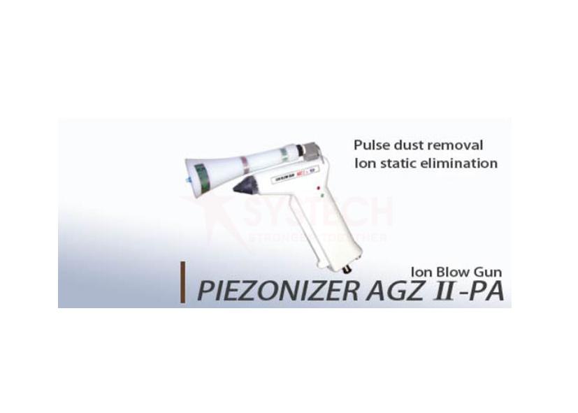 Súng khử tĩnh điện AGZII-PA