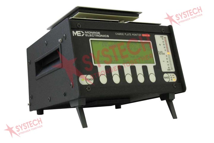 Charge Plate Monitor 288B-1/22