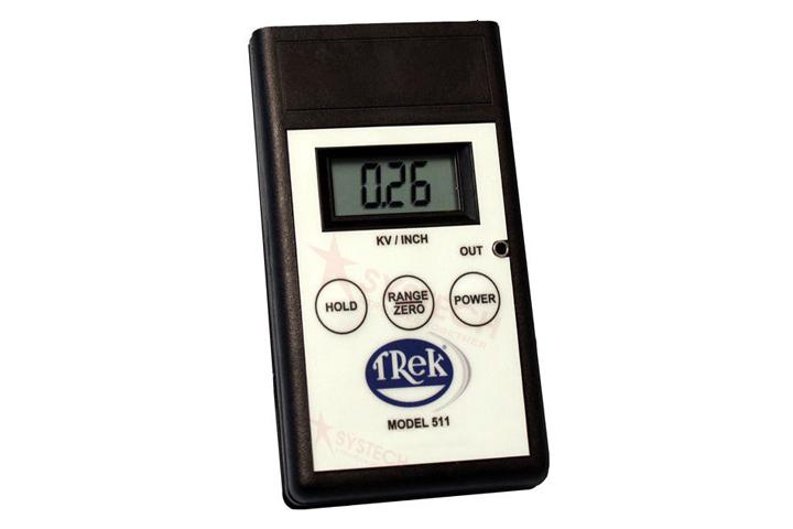 Thiết bị đo điện áp tĩnh điện Trek 511