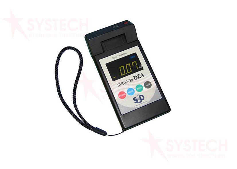 Máy đo điện trường Statiron DZ4
