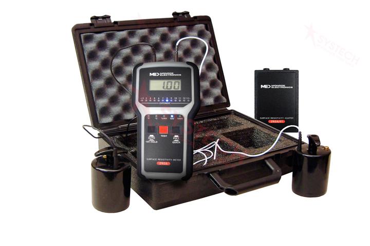 Thiết bị đo điện trở bề mặt Test Kit - model 292A (discontinued)