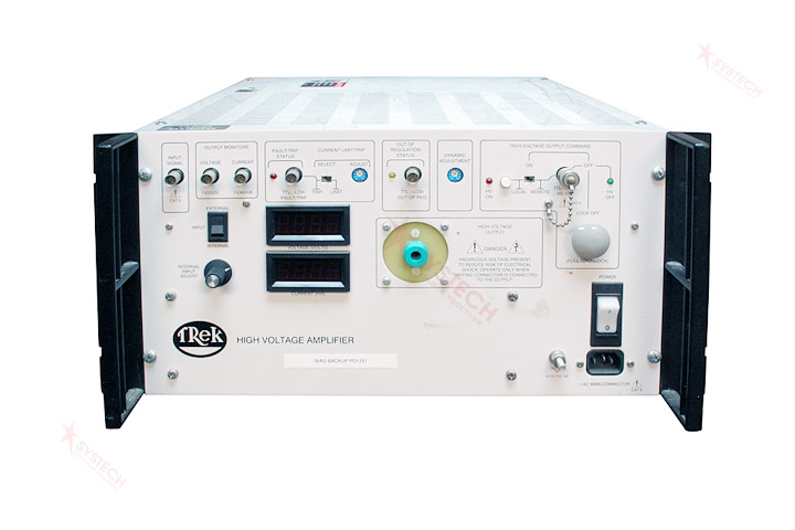TREK MODEL 10/40A-HS HIGH-SPEED HIGH-VOLTAGE POWER AMPLIFIER