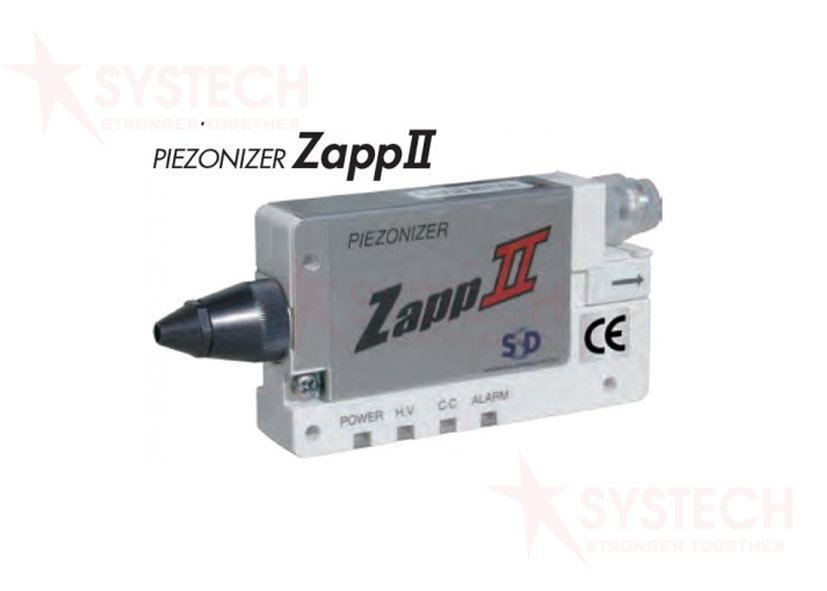 Thiết bị  khử tĩnh điện ZAP II