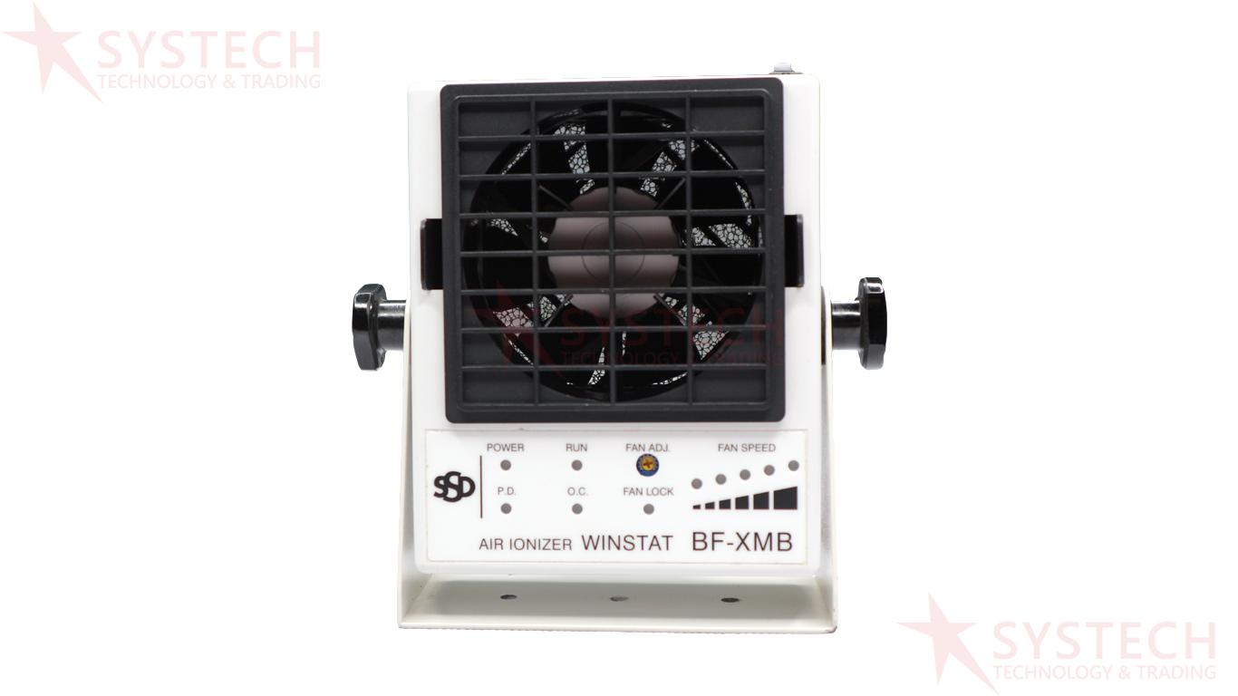 Quạt khử tĩnh điện BF-XMB